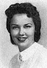 Joyce Weisel (Cantlin)
