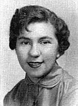 Dorothy Zahnweh
