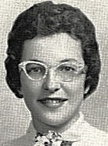 Eleanor Fuchs (Turpin)