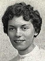 Carol Lang (Miller)