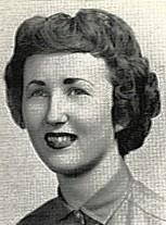 Gail Mawson (Clark)