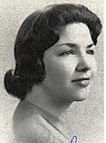 Carol Burke (Dotzman)