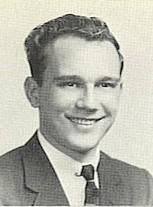 Francis Adair