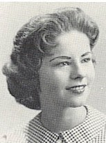 Delores Cooke (Sutherland)