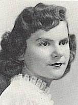Janet Cox (Schmidt)