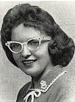 Patricia Sayers (Longabardi)