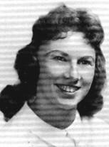 Marie Strockbine (Moravek)