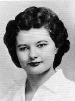 Christine Pentram (Shaw)