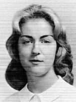 Ruth Woodside (Woosley)