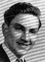 Leonard Metrow