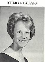 Cheryl Laessig (Rinaldi)