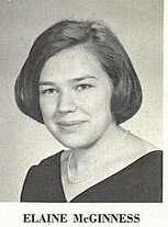 Elaine McGinness