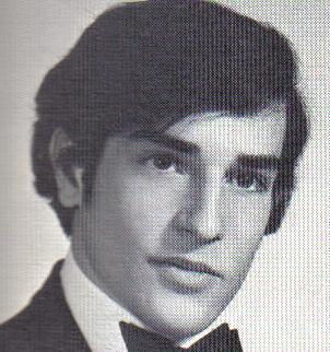 Michael Capecci