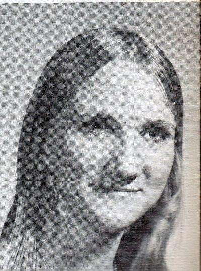 Catherine Yodis