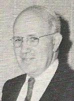 John Ashworth