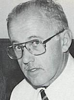 Edward McKeogh