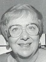 Doris Plotkin