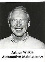 Arthur Wilke