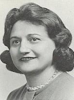 Dr Irene Jameson