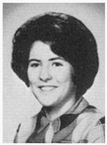 Joan Franklin (Brown)