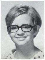 Carolyn Grant (Keeton)