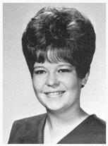 Linda Morse (Sutherland)