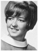 Linda Parker (Pitts)