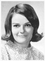 Linda Spencer (White)