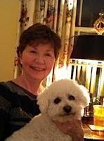 Judith Sheahan