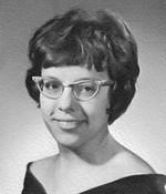 Mary Poston