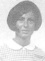 Nancy Glidden (Hester)