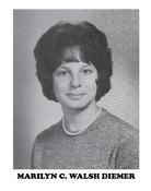 Marilyn Walsh