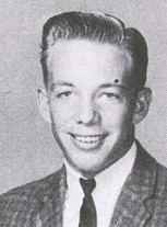Joey Gonzales '66