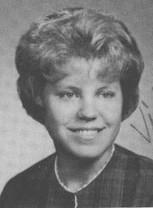 Vickie Hein (Akers)