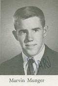 Marvin Munger