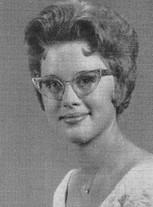 Martha Peterson (Coleman)