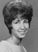 Susan Salazar (Hill)