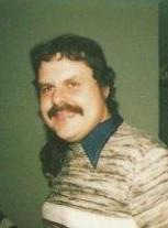 Edward Wolfe