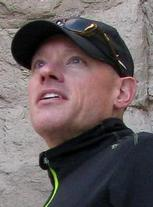 Brian Woodring
