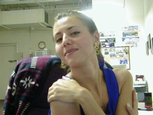 Lina Heisler