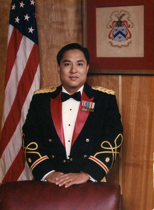 Paul Gonzales