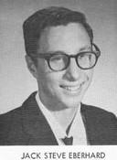 Jack Eberhard