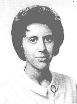 Mary Lou Blouin (McCarron)