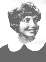 Geraldine Driscoll (Lobell)