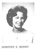 Dorothy E. Money