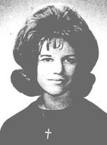 Carol Rotsart (Gilbert)