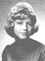 Donna Seabury (Peterson)