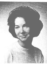 Barbara C. Spidel (McWorthy)