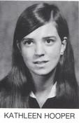 Kathleen Hooper
