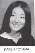 Karen Toyama
